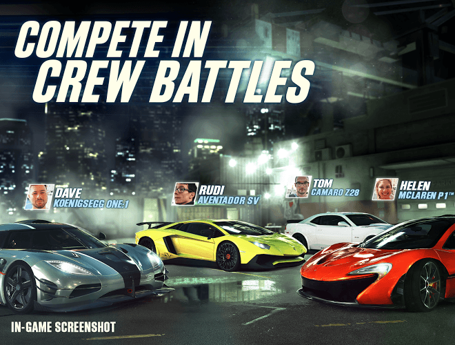 Play CSR Racing 2 on PC 11