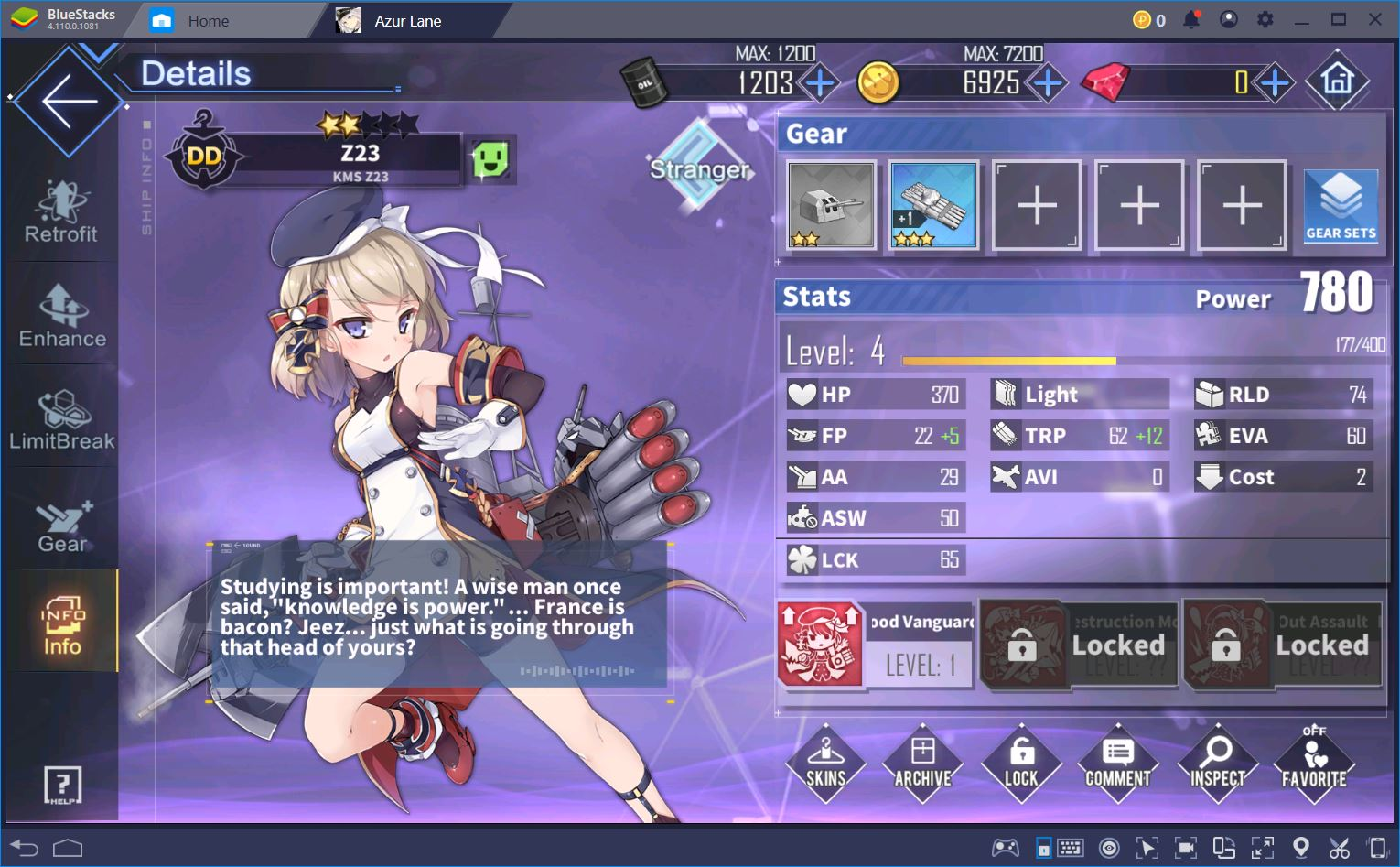Azur Lane A Compendium of the Best Ships/Characters