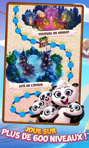 Jouez à  Panda Pop sur PC 5