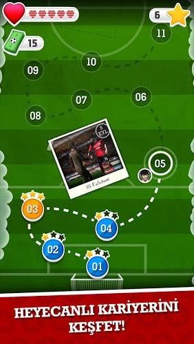 Score! Hero  İndirin ve PC'de Oynayın 5