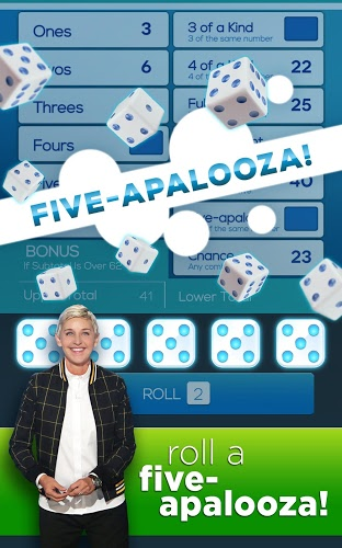 Play Dice with Ellen on PC 20
