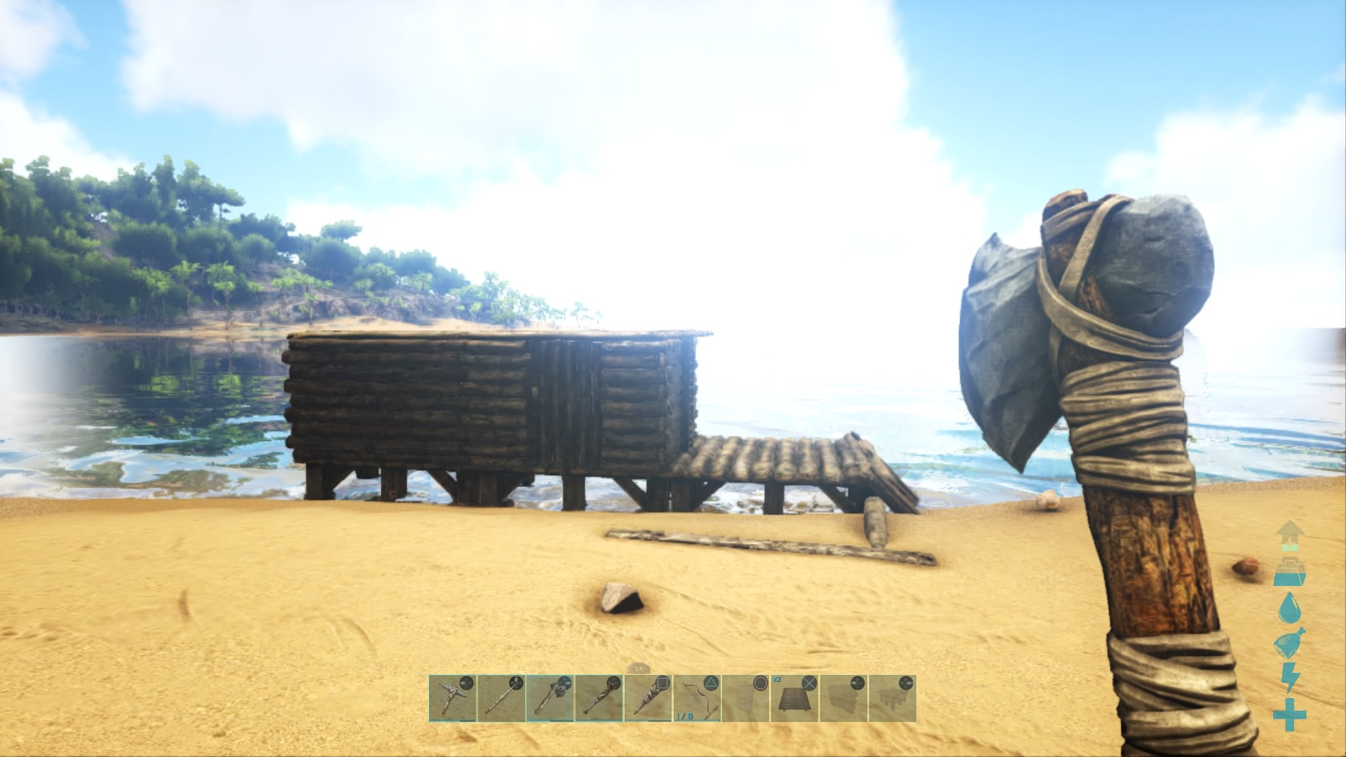 Ark: Survival Evolved – Tips and Tricks for Crafting and Repairs