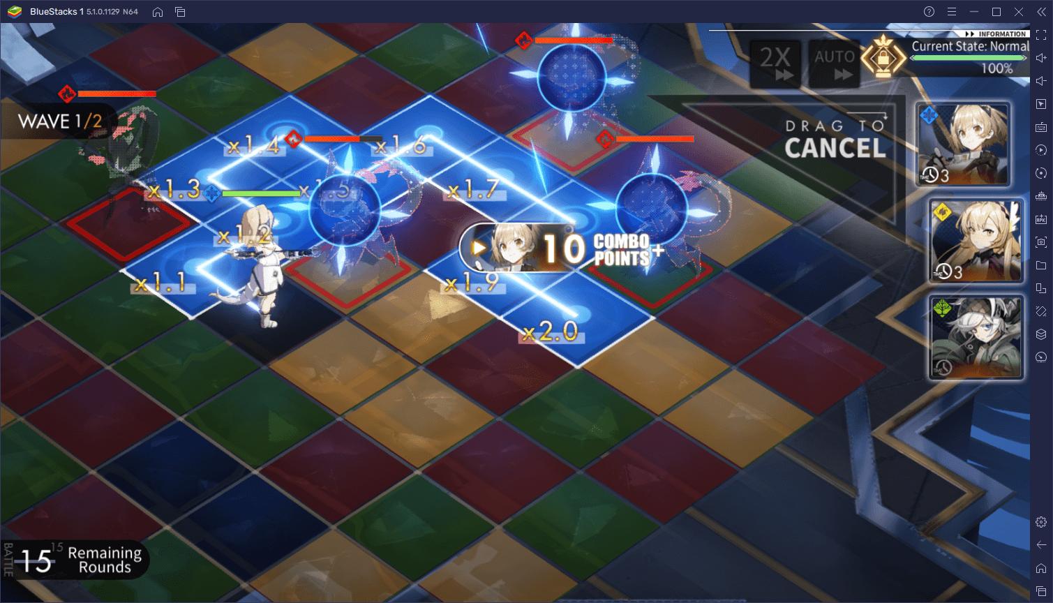 Wie man Alchemy Stars auf dem PC mit BlueStacks spielt