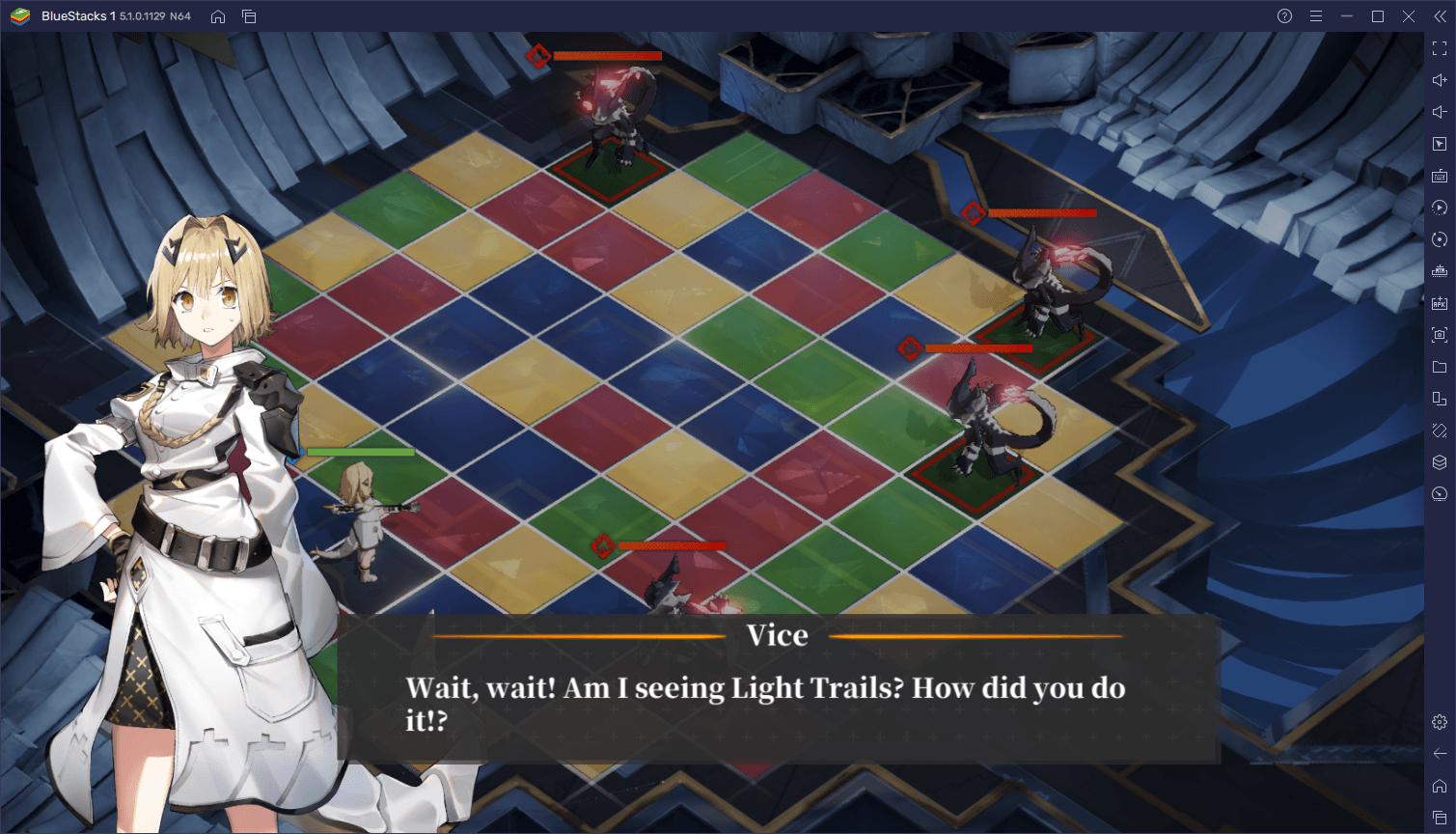 Comment Jouer à Alchemy Stars sur PC avec BlueStacks