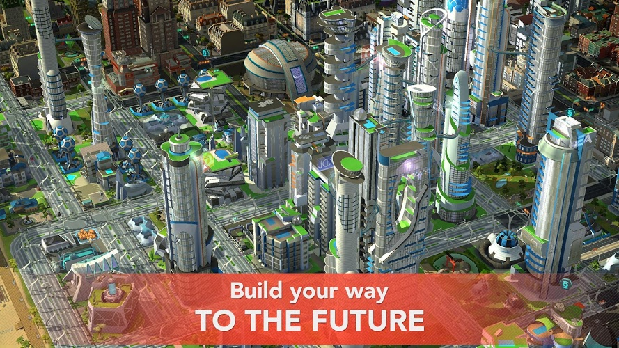 simcity buildit per pc