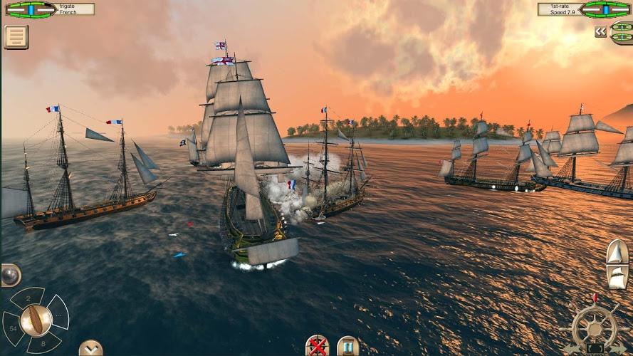 Играй The Pirate: Caribbean Hunt На ПК 4