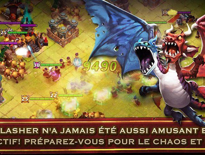 Jouez à  Clash of Lords 2 sur PC 10
