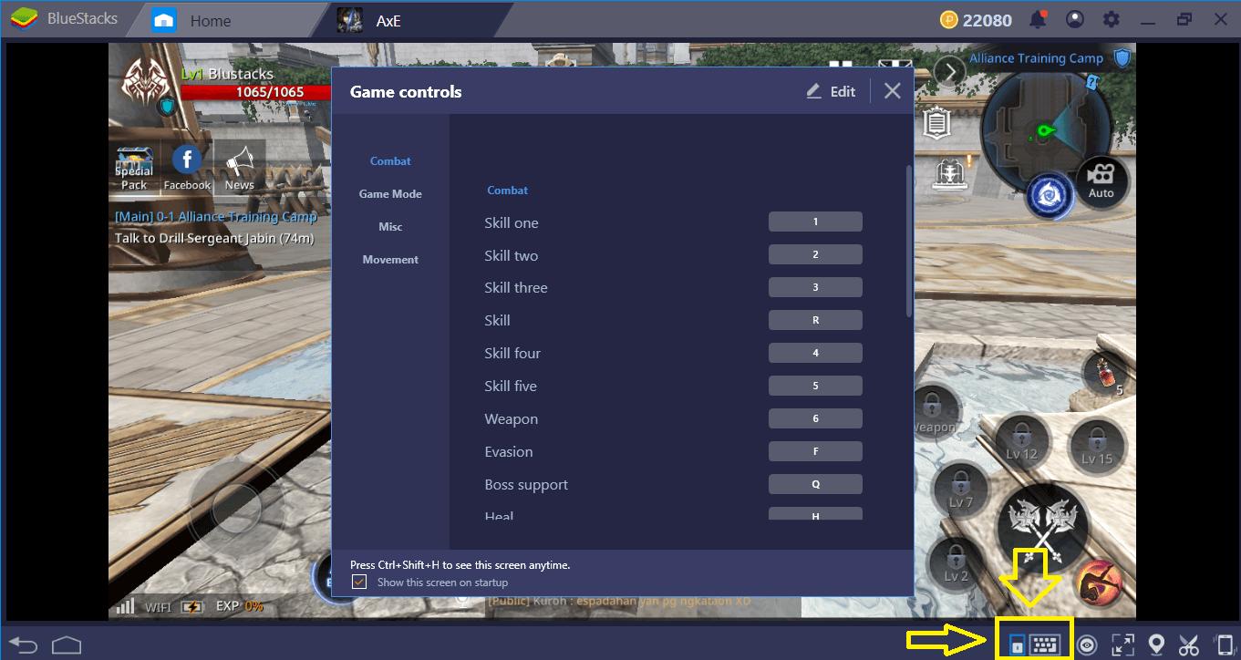 The BlueStacks Setup Guide For AxE: Alliance Vs Empire