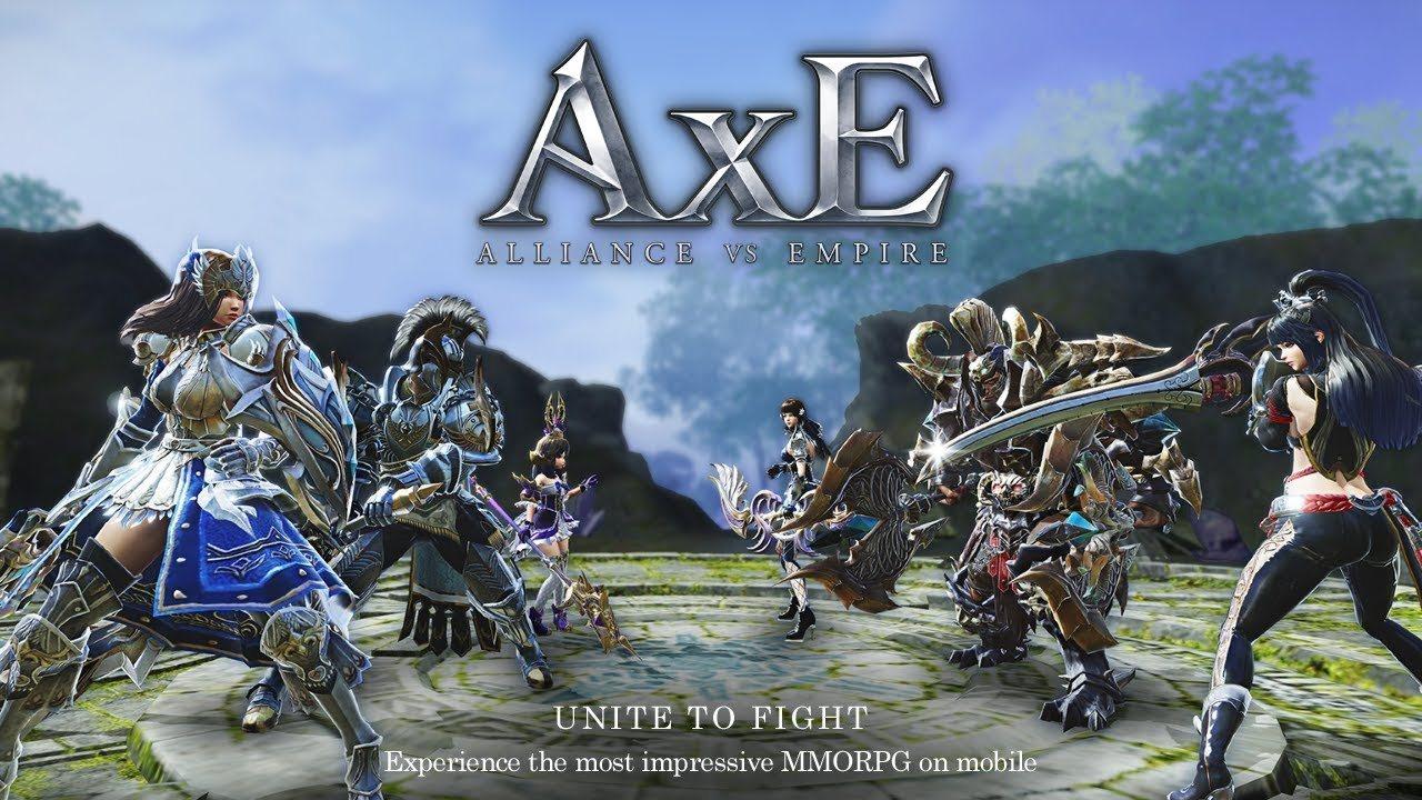 AxE: Alliance Vs Empire Equipment Guide | BlueStacks 4