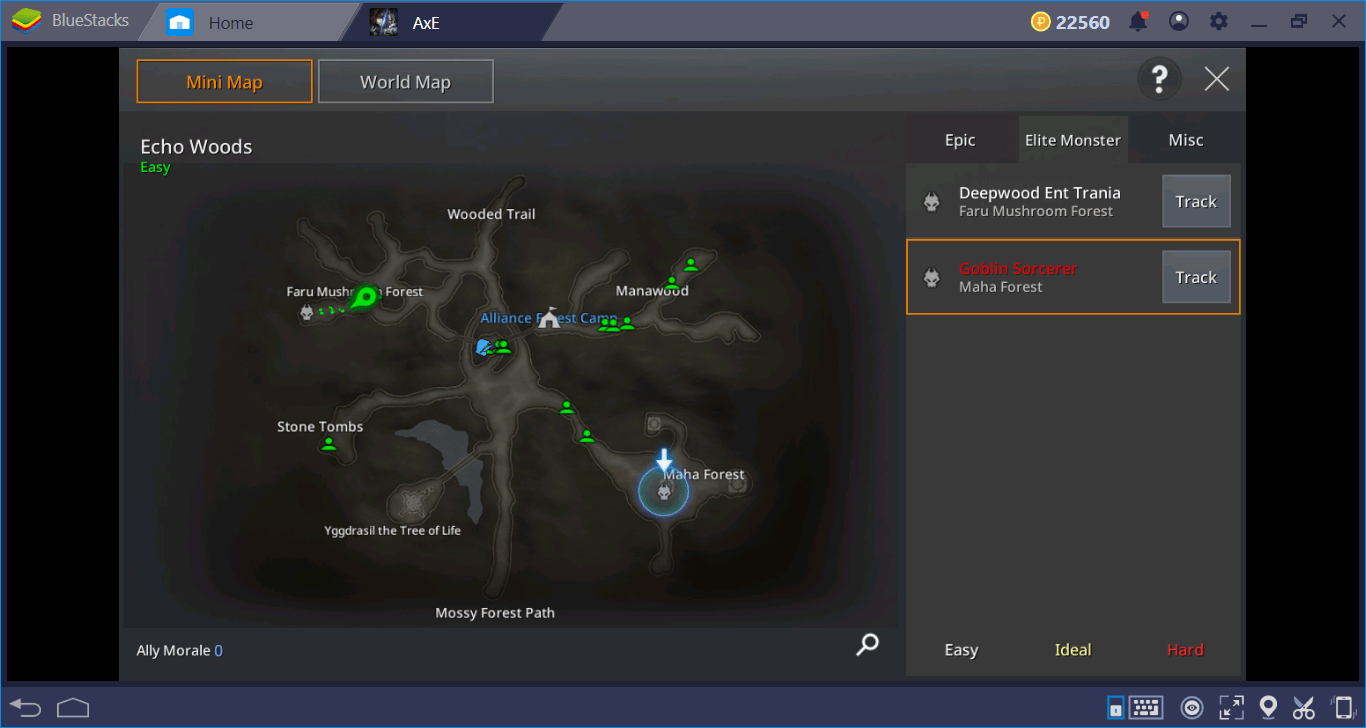 The Most Useful Tips And Tricks For AxE: Alliance Vs Empire
