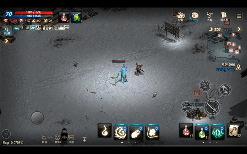 Play Lineage M on PC 8