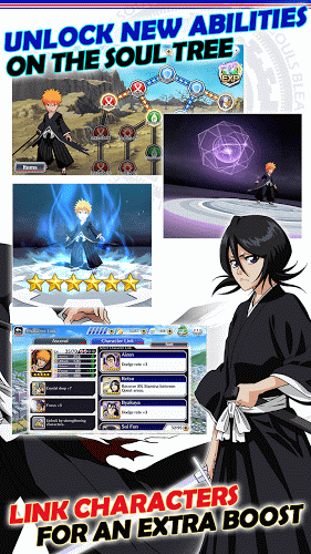 Play BLEACH Brave Souls on PC 6