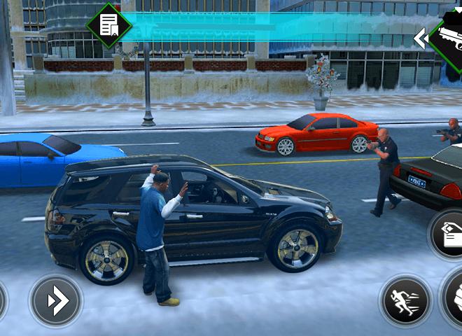 즐겨보세요 라스베가스 범죄 도시 on PC 7