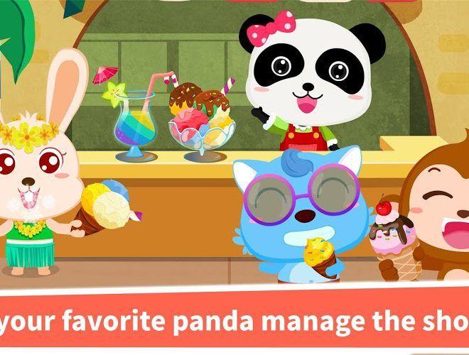 Play Ice Cream & Smoothies on PC 5