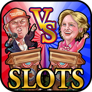 Jogue Obama Slots para PC 1