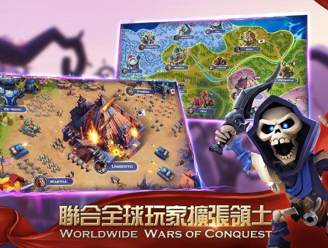 暢玩 劍與家園 PC版 7