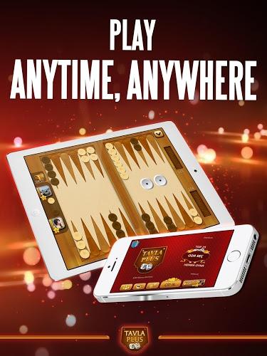 Play Backgammon Plus on PC 10
