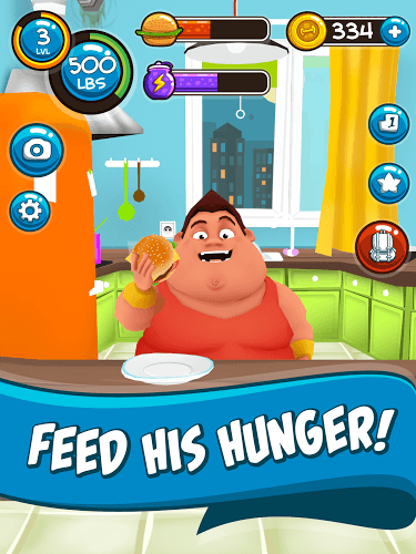 Play Fit the Fat 2 on PC 8