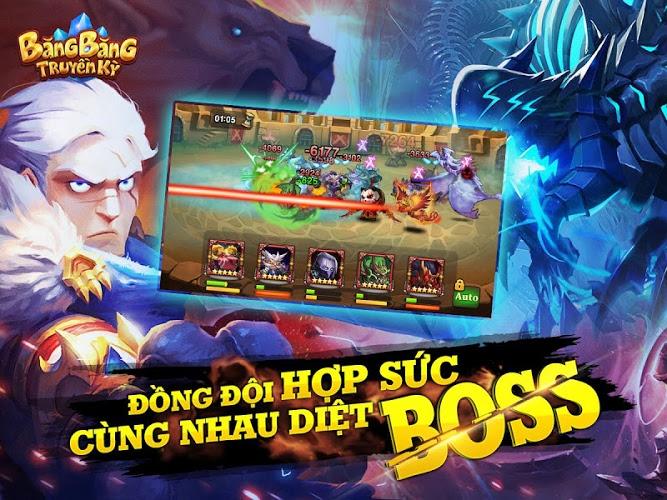 Chơi Băng Băng Truyền Kỳ on PC 15