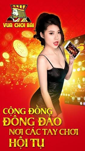 Chơi Vua Choi Bai – Danh Bai Online on PC 8
