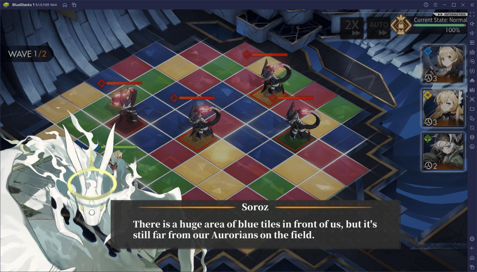 Cómo Jugar Alchemy Stars en PC con BlueStacks