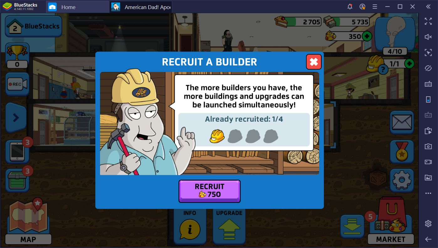 Tips and Tricks for American Dad! Apocalypse Soon on PC
