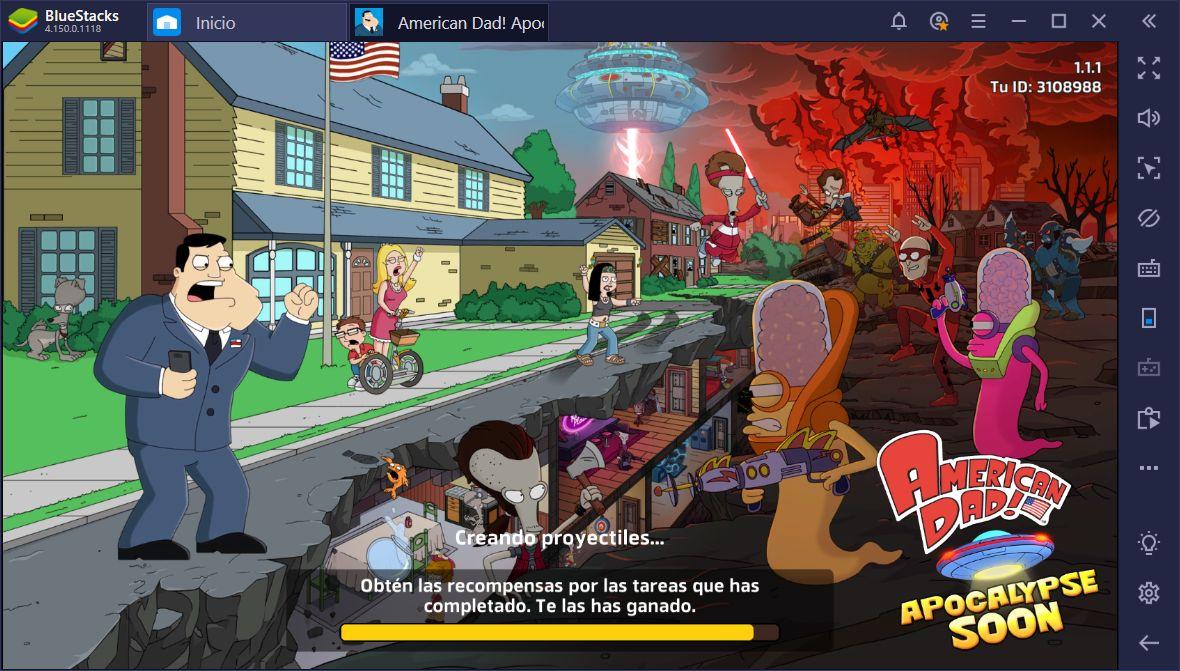 Trucos y Consejos Para American Dad! Apocalypse Soon en PC
