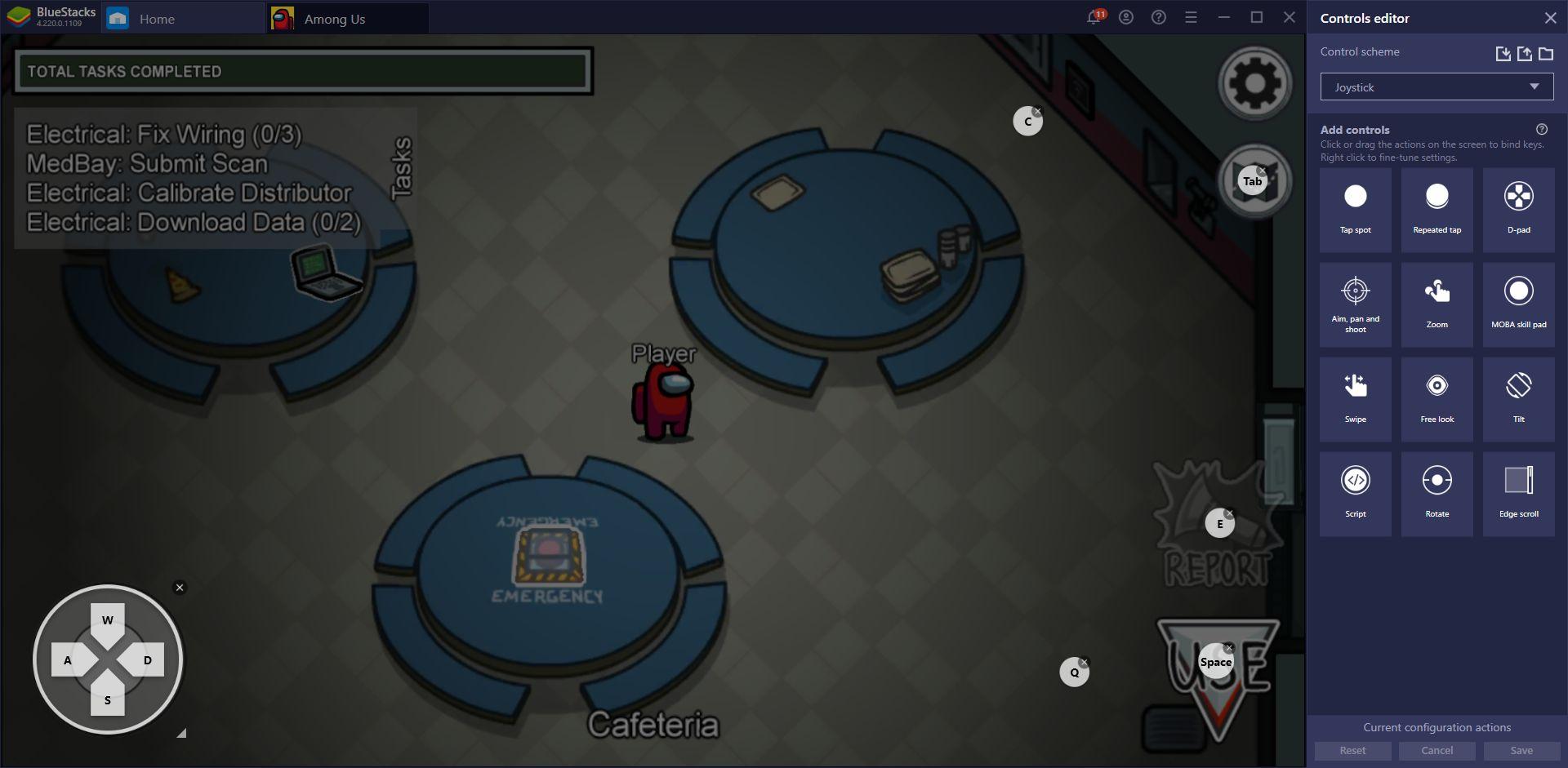 Among Us auf dem PC – Tipps und Tricks von BlueStacks, um jedes Match zu gewinnen