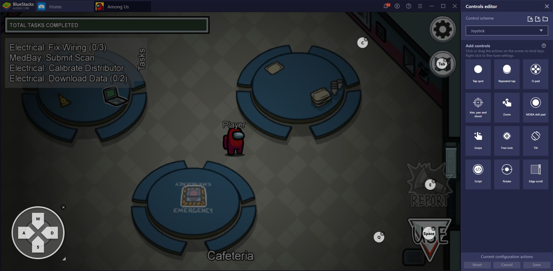 Among Us On Mac And Pc Bluestacks Tips And Tricks To Win Every Match