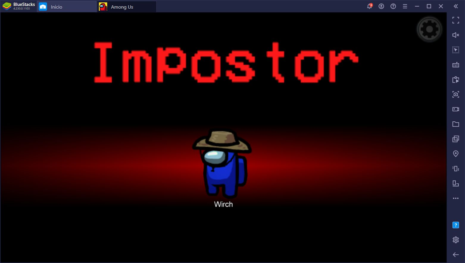 Cómo Ser un Buen Impostor en Among Us