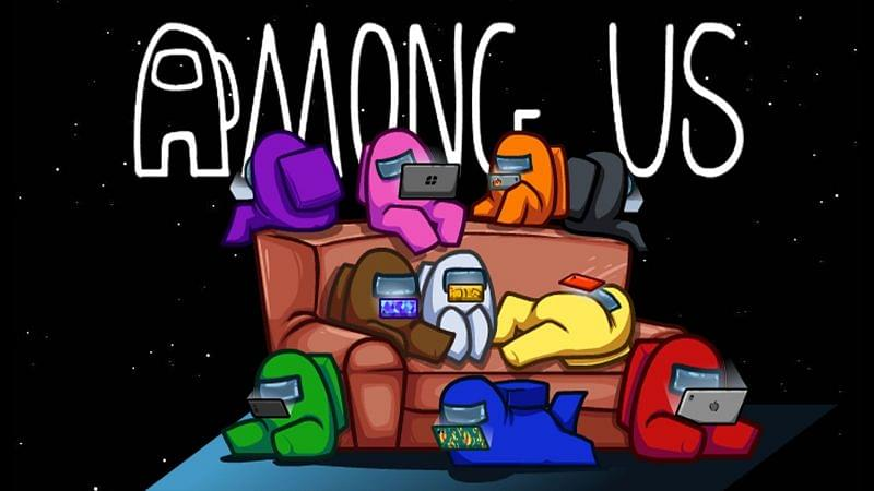 Among Us Boasts Almost 300 Million Active Players