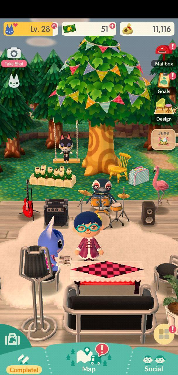 A Beginner's Guide for Animal Crossing: Pocket Camp