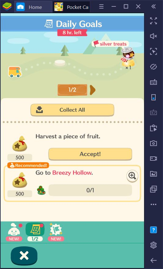 Animal Crossing: Pocket Camp - The Best Tips and Tricks For Getting Started
