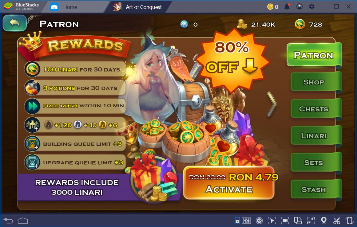 Art of Conquest Game Review: Is It Still Good in 2019?