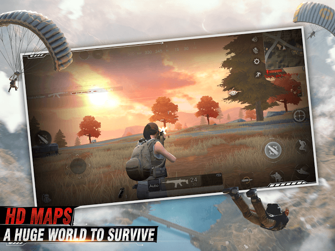 Play Survival Royale on PC 10