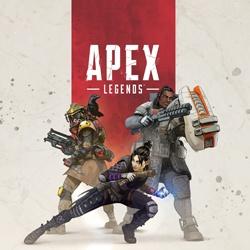 Apex Legends – Battle Royale