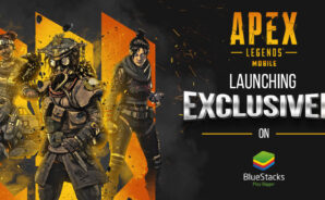 Apex Legends Coming Mobile to Launch Exclusively on BlueStacks