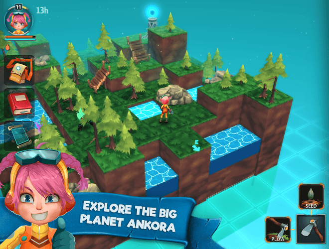 Play Ankora on PC 18