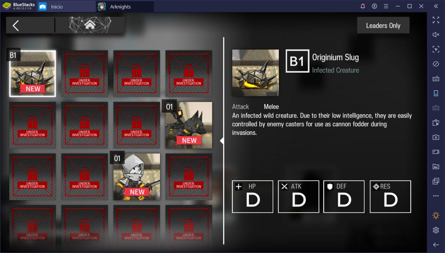Arknights en PC - Tódo lo que Necesitas Saber Acerca del Combate