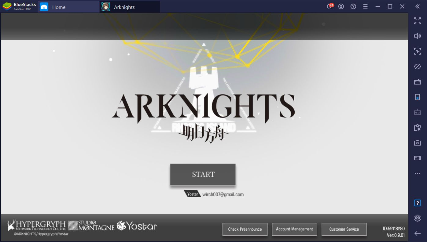 Arknights Ancient Forge Event Guide