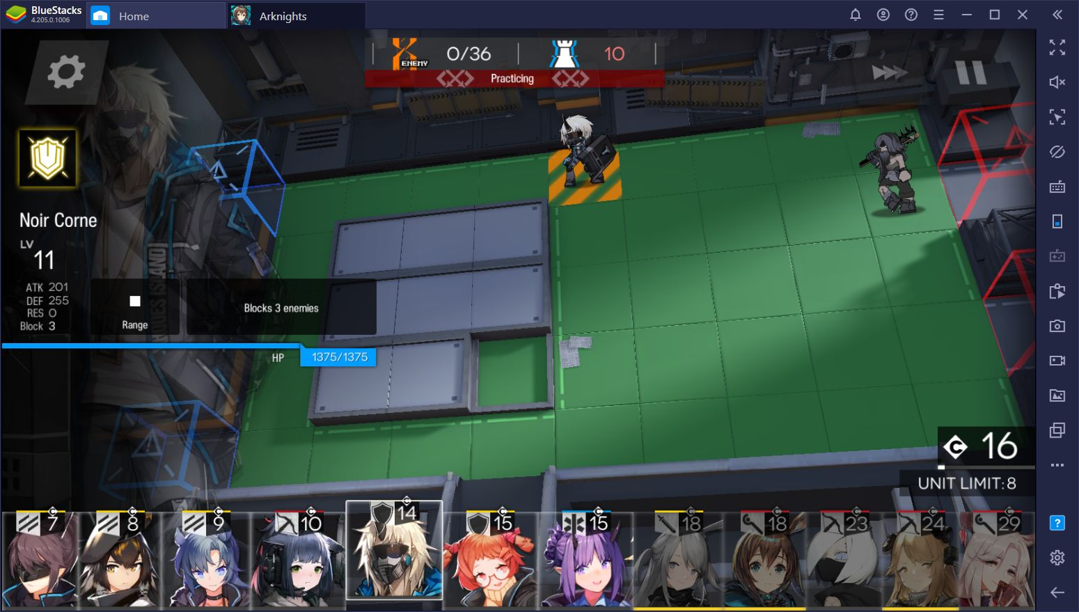 Arknights on PC - A Compilation of Tips, Guides, Tier Lists, and Articles About This Tower Defense Game