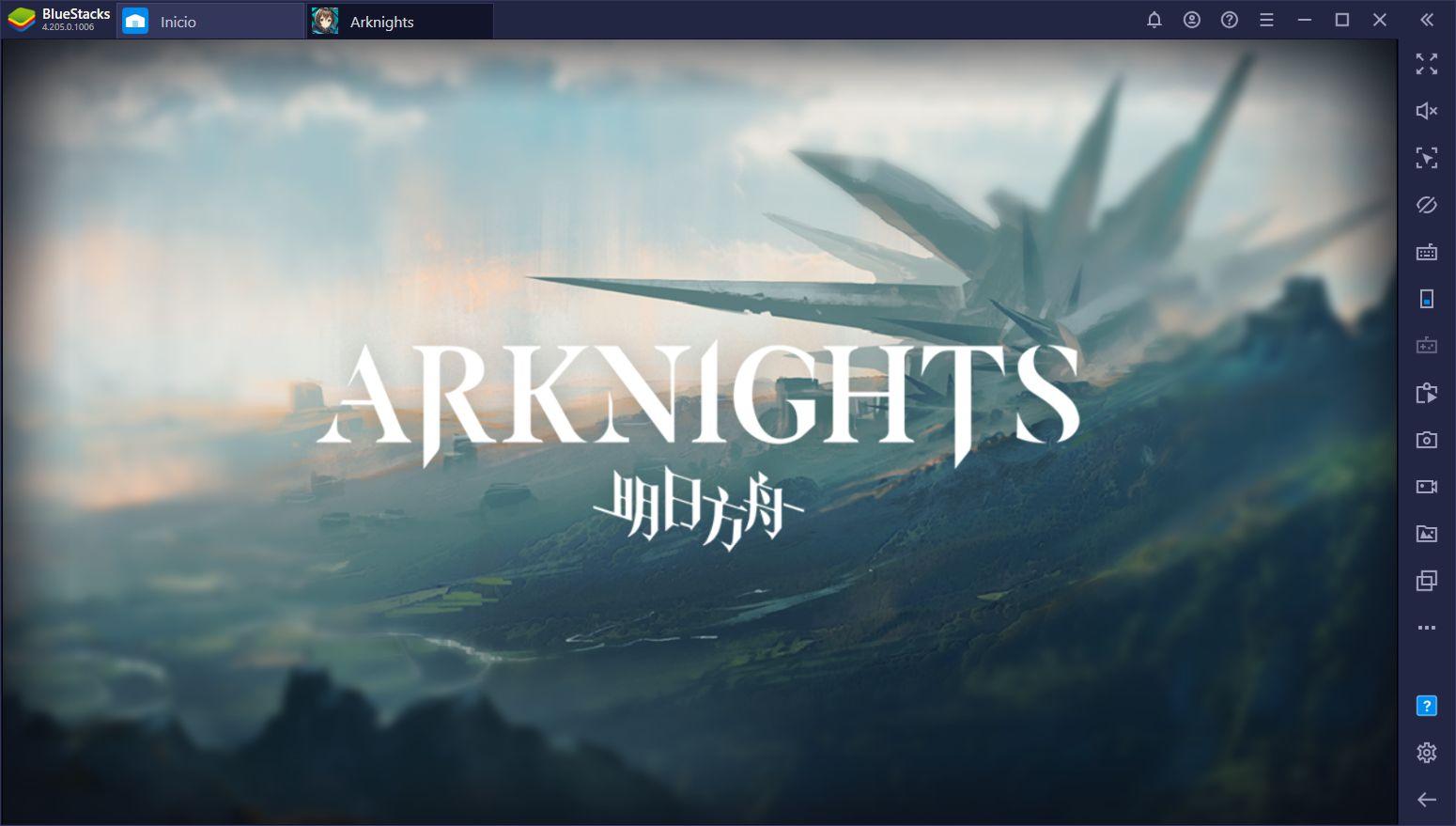 Arknights en PC - Una Compilación de Consejos, Guías, y Tier Lists Sobre Este Juego de Tower Defense