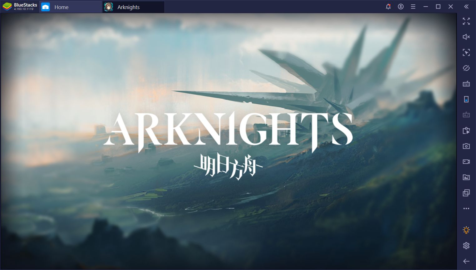 Arknights - First Impressions and Review