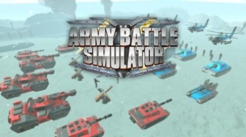 Download Army Battle Simulator On Pc With Bluestacks