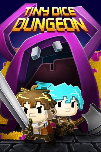 Играй Tiny Dice Dungeon На ПК 3