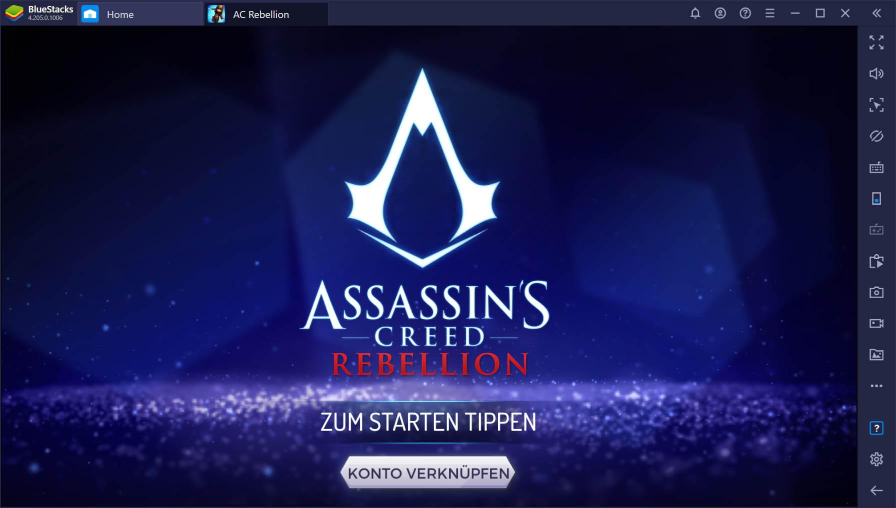 Assassin's Creed: Rebellion – Anfängerleitfaden