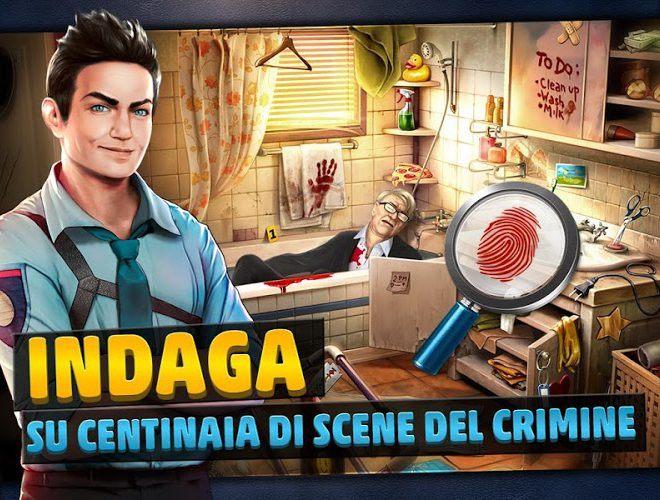 Gioca Criminal Case sul tuo PC 14
