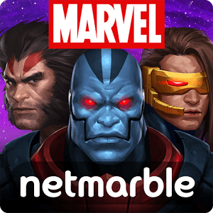 Play MARVEL Future Fight on PC 1