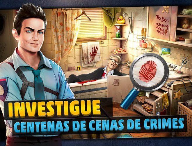 Jogue Criminal Case para PC 14