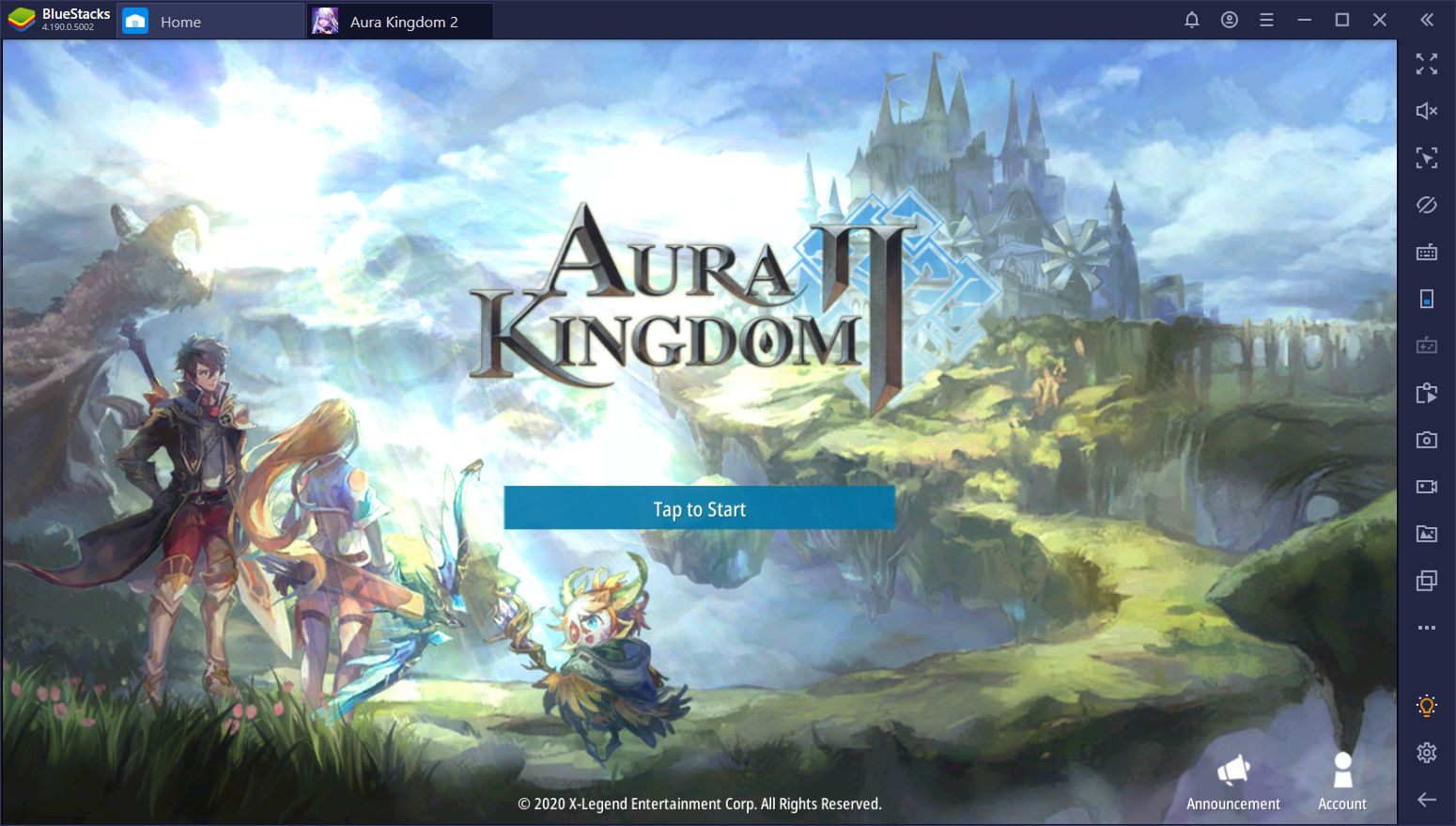 Aura Kingdom 2 on PC - Beginner's Guide for Getting Started in this Open-World MMORPG